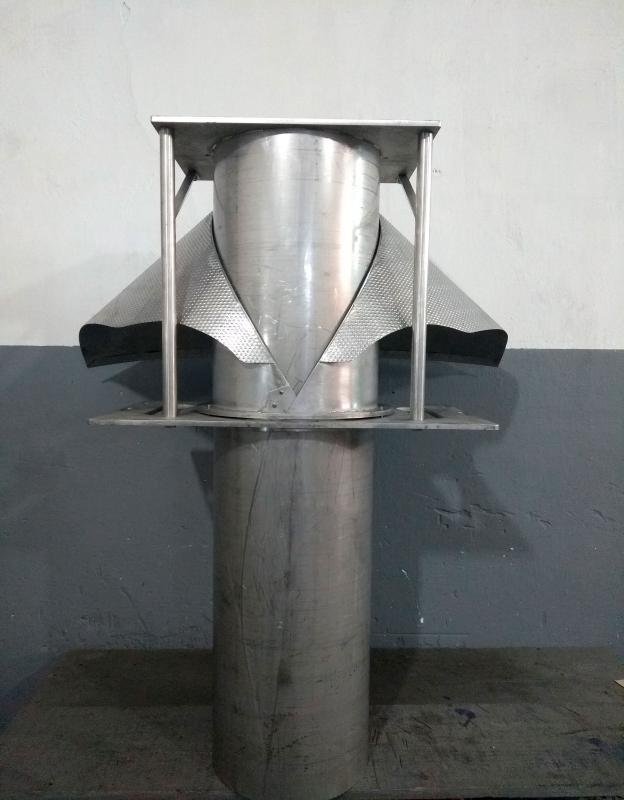Fabricante de tubo formador