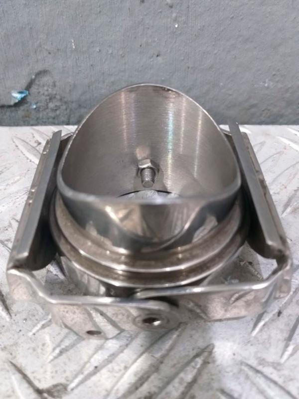 Fabricante de tubo formador envasadora