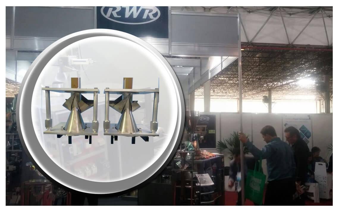 RWR Colarinhos
