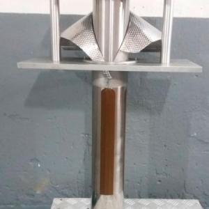 Fabricante de colarinho para maquina de empacotar